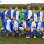 Nov 2017: U14s Blues