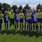 Jun 2019: U14s finish 1st and 2nd in the York RI Gala
